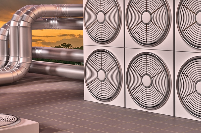 Electrical Air Conditioning