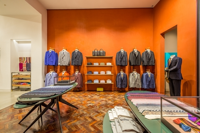 Paul Smith Manchester